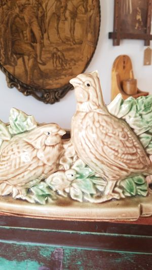 McCoy Quail planter for Sale in Palmyra, VA