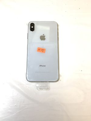 NEW iPhone XS Max FACTORY UNLOCKED for Sale in Sacramento, CA