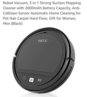 Robot vacuum/mop for Sale in Brockton, MA