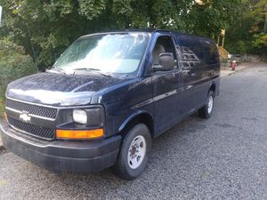 2007 Chevy express 2500 for Sale in Blackstone, MA