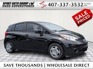 2014 Nissan Versa Note for Sale in Longwood, FL