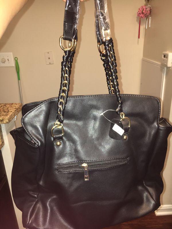 Boutique fringe purse
