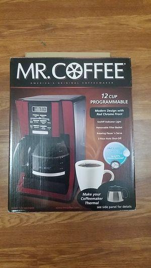 Mr. Coffee for Sale in Shamokin, PA