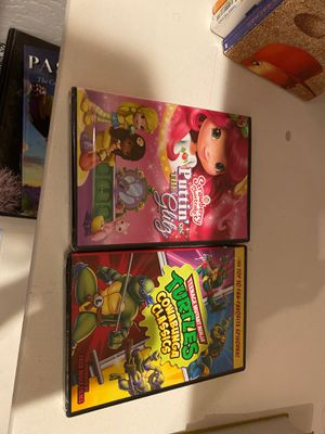 Kids movies for Sale in Chandler, AZ