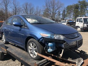 2010 Honda Insight for Sale in Upper Marlboro, MD