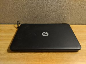 HP Laptop Computer for Sale in Newport, RI