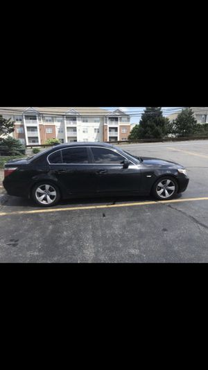 2006 BMW 530i for Sale in Boston, MA