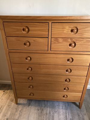 Tallboy dresser for Sale in Delray Beach, FL
