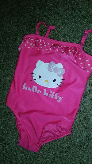 Hello kitty swimsuit for Sale in Atlanta, GA