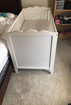 Baby crib for Sale in Silver Spring, MD