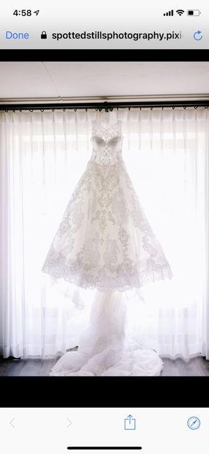Wedding gown for Sale in Phoenix, AZ