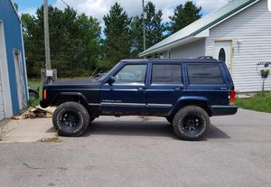 2000 Jeep Cherokee for Sale in Beulah, MI