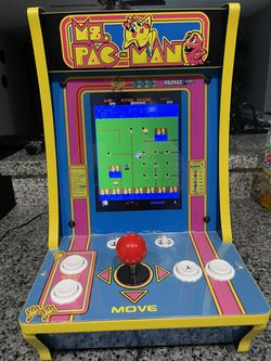 Packman Video Game for Sale in Pasadena, TX