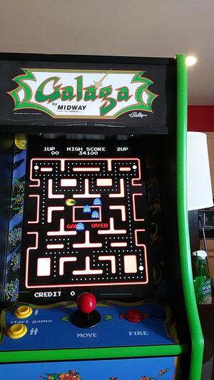 Arcade countertop version 60 games for Sale in Las Vegas, NV