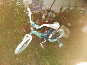 Girl bike for Sale in Winter Haven, FL