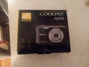 Nikon Coolpix A100 for Sale in Nashville, TN