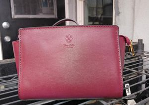 Italian leather purse $20, no offers ( NOT FREE ) for Sale in Downey, CA