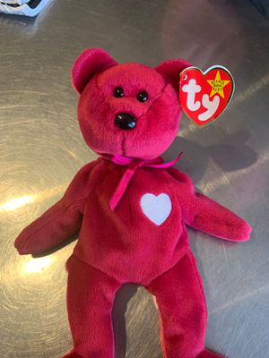 Valentina - Beanie baby for Sale in Bexley, OH