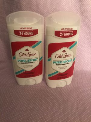 Old spice deodorant for Sale in San Diego, CA