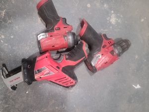 Milwaukee drill for Sale in Chicago, IL