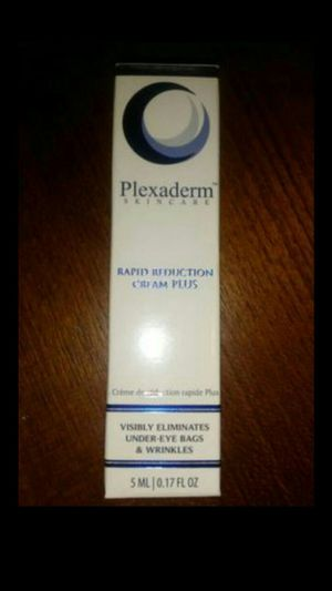 Plexaderm Skin care- Sells for $129 for Sale in Chicago, IL