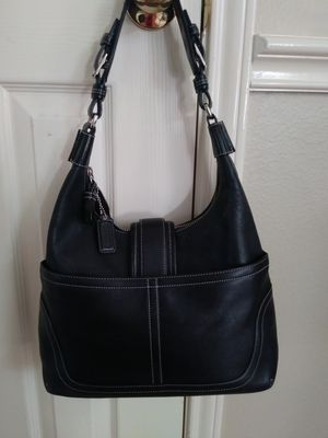 Coach purse for Sale in Spring, TX