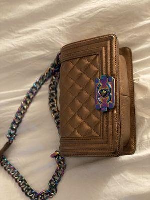 Chanel small boy bag for Sale in Farmingville, NY