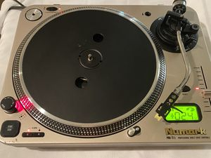 Numark Pro TT2 DJ Turntable with Cartridge for Sale in San Mateo, CA