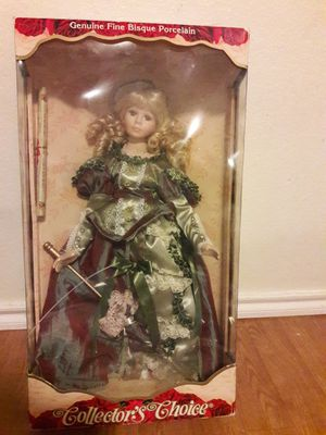 Old doll for Sale in Austin, TX