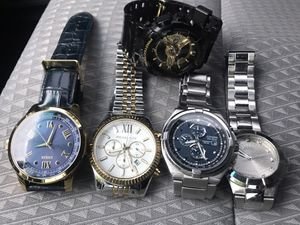 Watch collection for sale for Sale in Orlando, FL