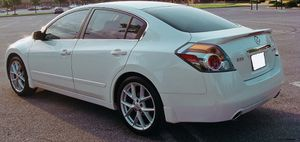 no stains 2007 Nissan Altima No accident for Sale in Grand Rapids, MI