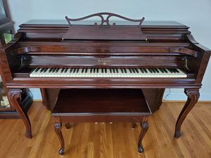 Free Knabe Piano for Sale in Annandale, VA