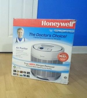 New Honeywell True HEPA Allergen Remover Air Purifier 50250 for Sale in Metairie, LA