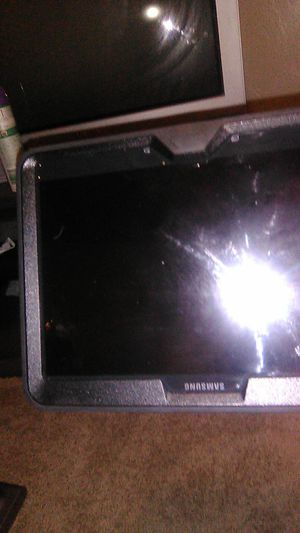 Samsung Galaxy 4 tablet with other box for Sale in Auburn, WA