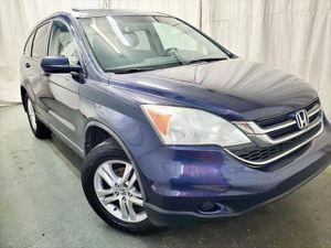 2010 Honda Cr-V for Sale in Cleveland, OH