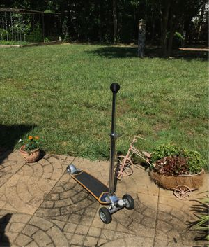 Three wheeled scooter~kickboard kick2 for Sale in Wake Forest, NC