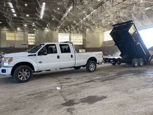 2013 F350 SRW 6.7L 4x4 part out for Sale in Tacoma, WA