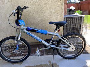 "Mongoose Strike 20"" Bike for Sale in Fontana, CA"