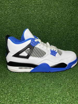 Jordan Retro 4 Motorsport for Sale in Irvine, CA