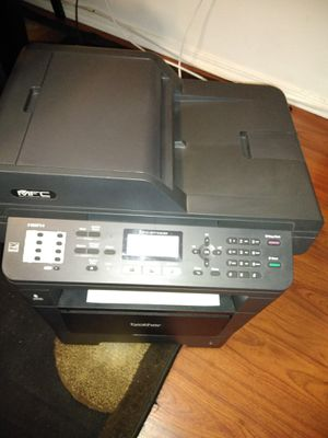 Printer, fax , scan and copy. for Sale in Artesia, CA