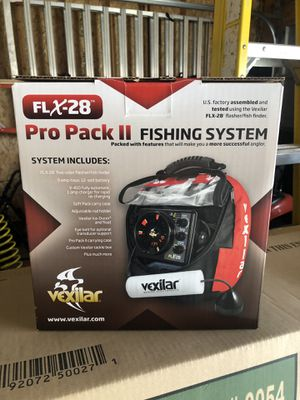 FLX-28 PRO PACK for Sale in Big Lake, MN