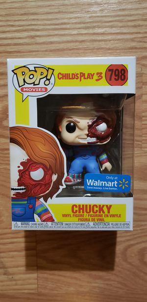 Child's Play 3 *Chucky* Funko Pop for Sale in Pompano Beach, FL