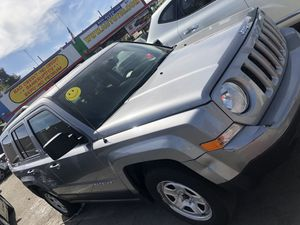 2016 Jeep Patriot clean title for Sale in Fremont, CA