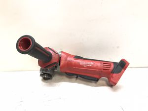 M18 18-Volt Lithium-Ion Cordless 4-1/2 in. Cut-Off/Grinder (Tool-Only) for Sale in Bakersfield, CA