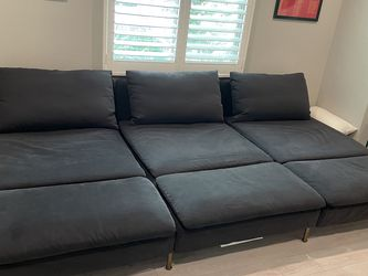 IKEA Soderham Chaise Couch for Sale in Gardena,  CA