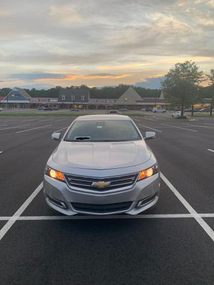 Chevy Impala 2014 low mileage for Sale in Arlington, VA