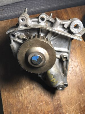 2000 Camry (5SFE 2.2L) Water Pump for Sale in Princeton, NJ