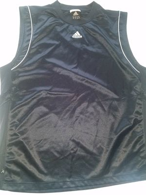 Adidas mens athletic tank top for Sale in Peshastin, WA