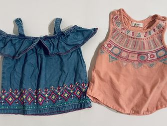 12-24 Months Girl Summer Pack Of Clothes for Sale in Los Alamitos,  CA