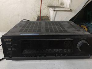 Onkyo stereo for Sale in Philadelphia, PA